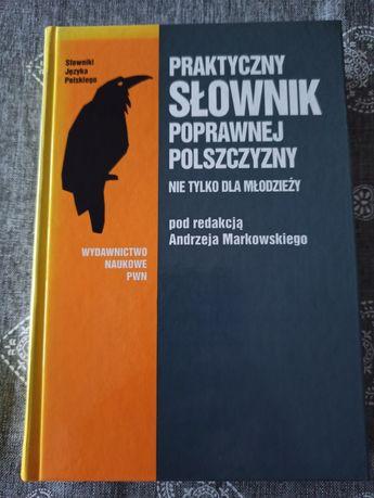 Praktyczny słownik poprawnej polszczyzny PWN