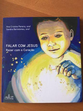 Falar com Jesus - Lucerna