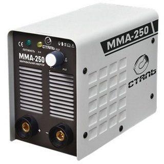 АКЦИЯ! Сварочный инвертор Сталь ММА-250 сварка, сварочный аппарат