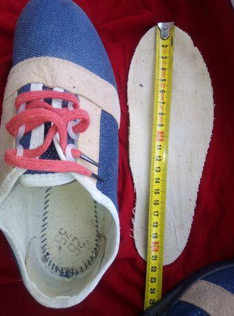Нові підліткові кросівки 150 грн, можливий обмін