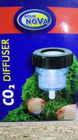 Dyfuzor CO2 ryba, ryby, rośliny Waterworld Krosno