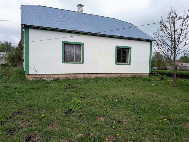 Будинок цегляний с. Батятичі