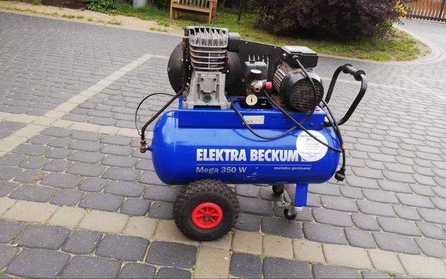Sprzedam kompresor - sprężarkę Elektra Beckum