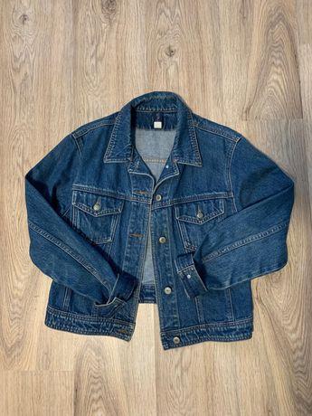 Джинсовая курточка GAP