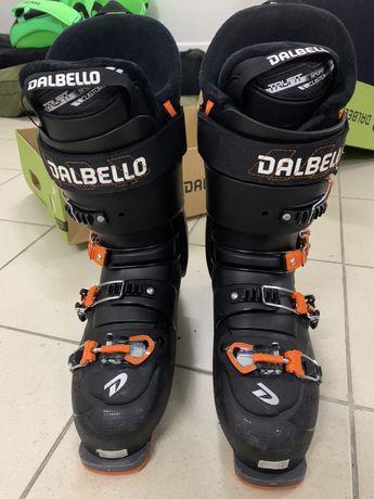 Ботинки лыжные Dalbello Panterra 90 размер 305 (46,5)