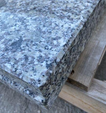 schody granitowe zewnętrze wewnętrzne stopnie granitowe podstopnie