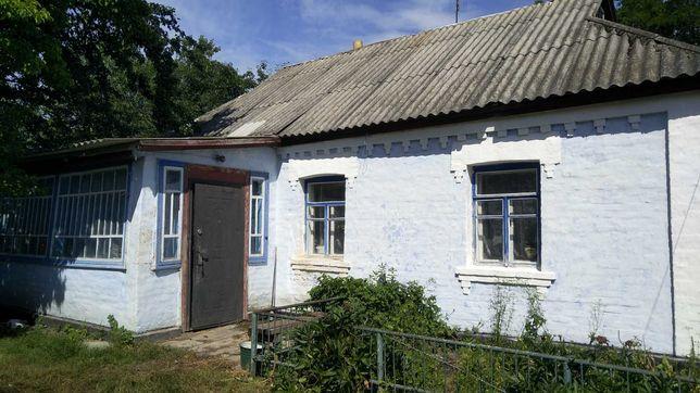 Дом в селе Юрковка