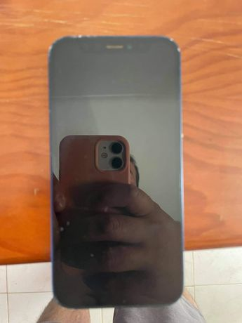 Troco ou vendo iPhone 12 mini
