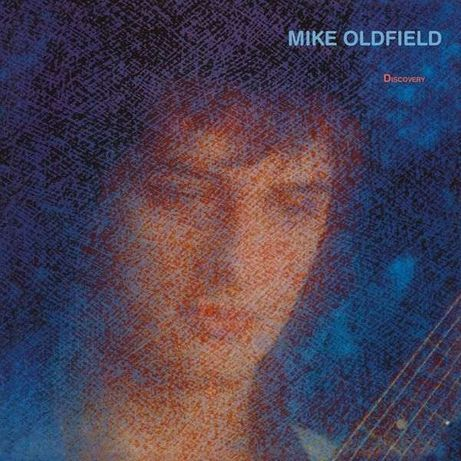 "Раритетный Винил! Mike Oldfield ""Discovery"" и YES ""Yesterdays"""