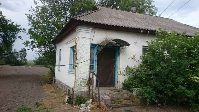 Продам дом с участком 33 сотки в Козельце (Лихолетки)