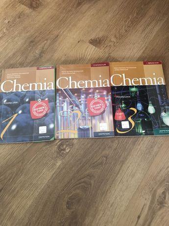 Chemia operon podręczniki do gimnazjum