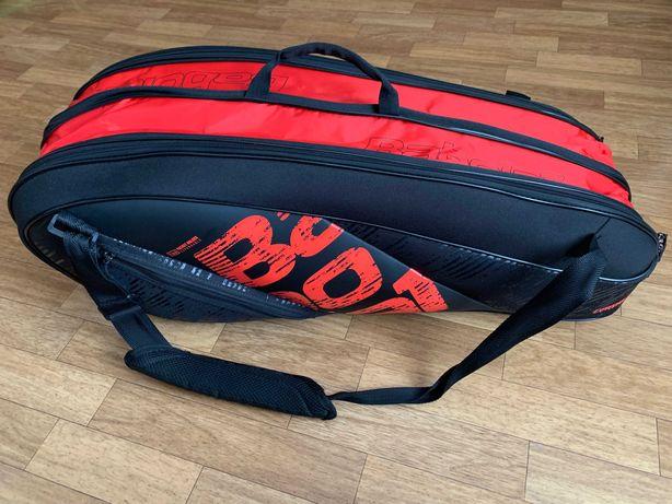 Теннисная сумка Babolat RH EXPANDABLE TEAM LINE (4-9 ракеток)