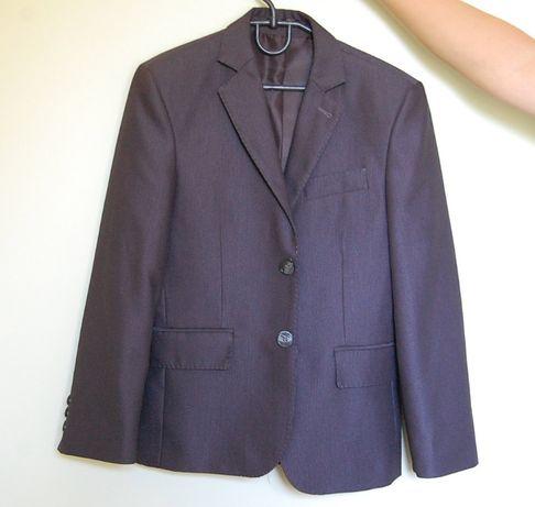 Новый костюм для мальчика 134 (Велс) - школьная форма (шкільна форма)