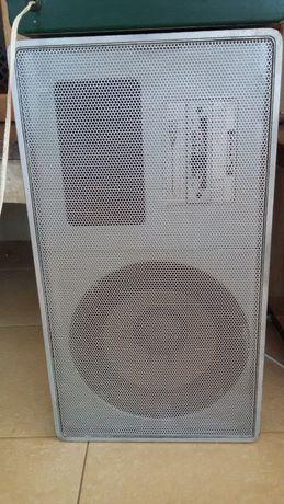 Profesjonalne dwa głośniki STEREO SUMMIT SKYLINE XP690