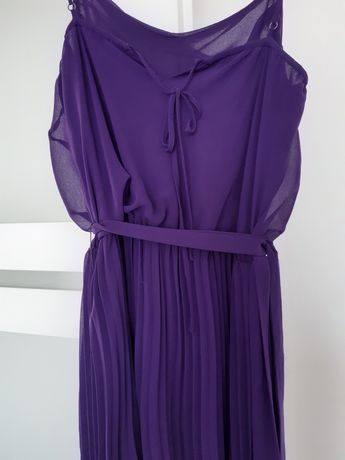 Piękna długa sukienka next 38