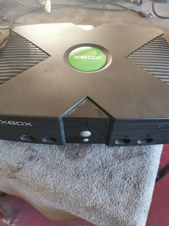Xbox clássica