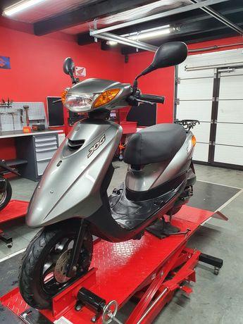 Yamaha Jog Sa39j