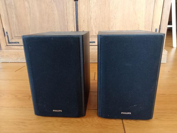 Dwa Głośniki Philips