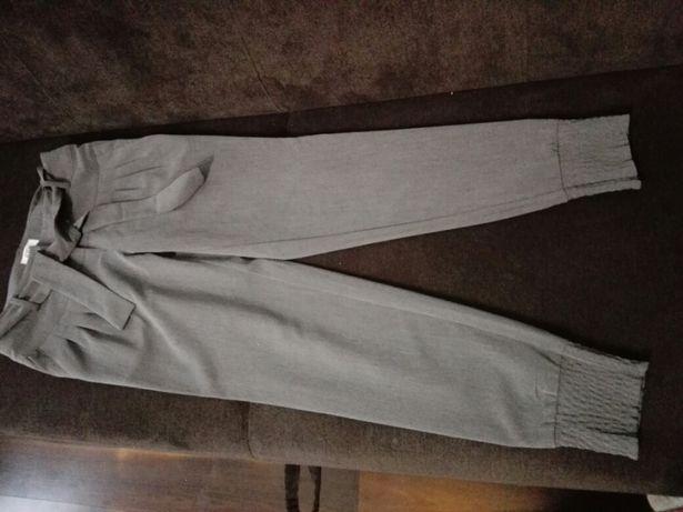 Nowe eleganckie spodnie firmy bon prix,roz.40