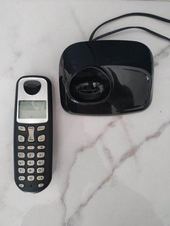 Telefone sem fios Sagemcom universal com baterias