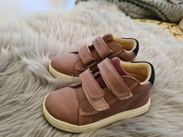 Buty dziecięce GEOX B044CC  r. 24