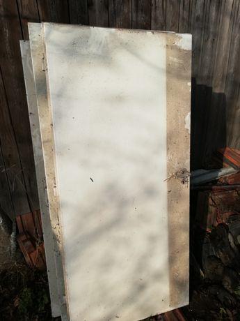 Drzwi skrzydło drzwiowe stare za darmo