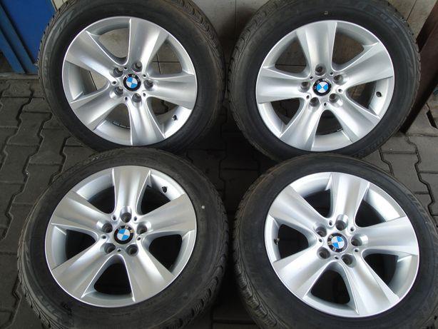 Koła Aluminiowe BMW 5 F10 F11 8x17 ET30 5x120 nr. 1100