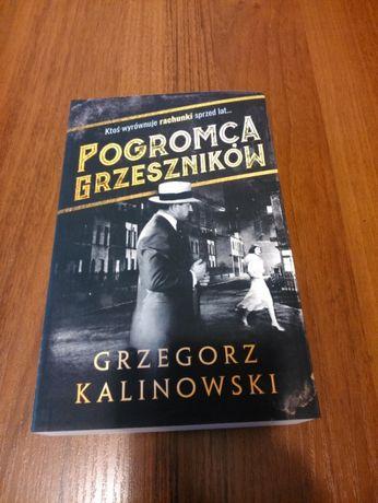 Grzegorz Kalinowski - Pogromca grzeszników - Nowa