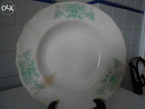 Prato antigo