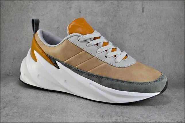 Мужские кроссовки Adidas Shark, Демисезонные кроссовки