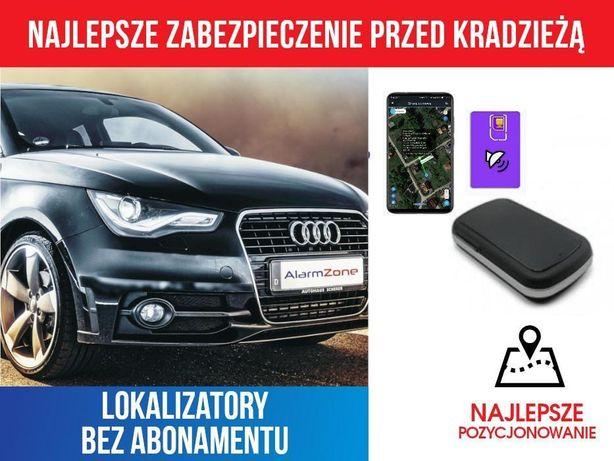 LOKALIZATOR GPS niewykrywalny+ alarm+ serwer+aplikacja+SIM+akumulator+