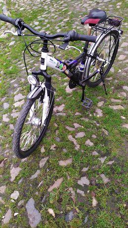 Rower Winora 24' z przerzutkami