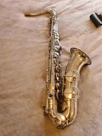 Saksofon Tenorowy Dolnet Paris Bel Air +Vandoren