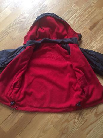 Продам двухстороннюю курточку