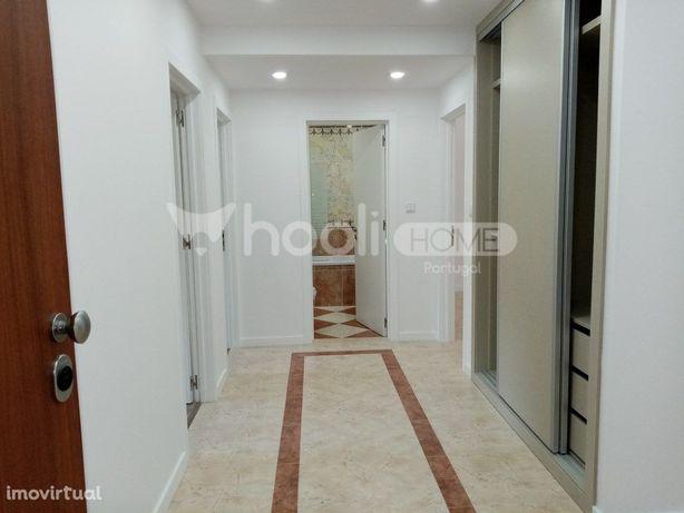 Apartamento T3 Remodelado, Alto De Colaride, Cacem