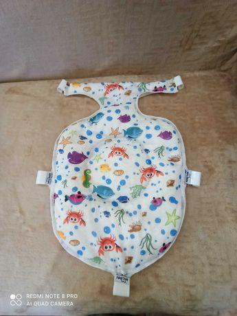 Продам в новом состоянии фирменный Sevi bebe гамак для купания.