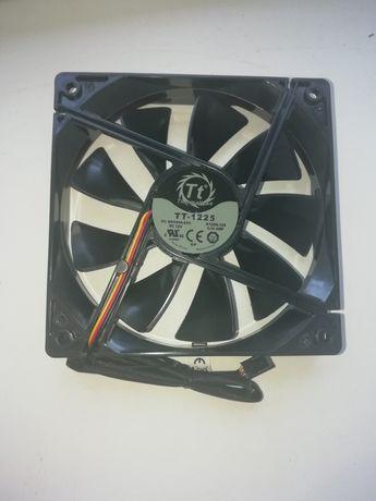 Вентилятор 120-мм Thermaltake Pure s12