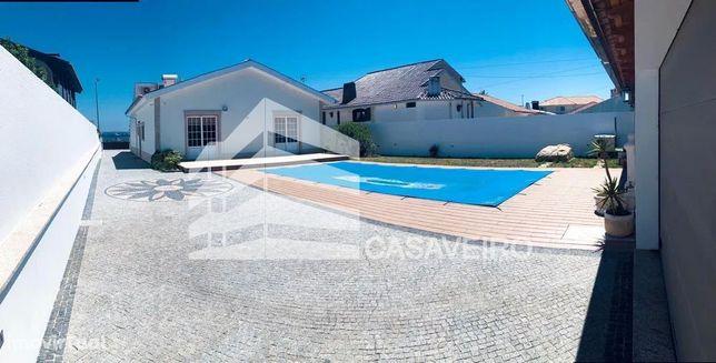 Moradia  T3 Isolada na Praia da Barra