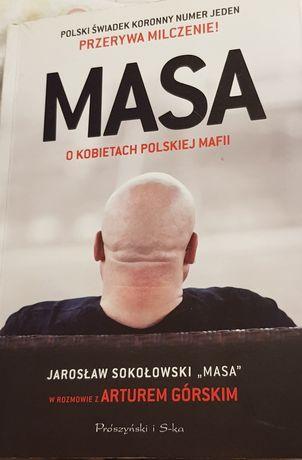 Masa, O kobietach polskiej mafii