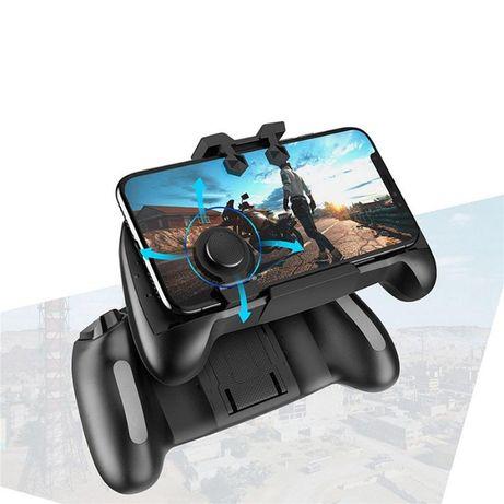 Геймпад для телефона Seuno AK-21 триггеры Pubg mobile джойстик пубг