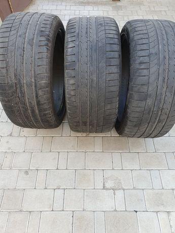 Резина Goodyear F1 Asymmetric 3  255/40/19