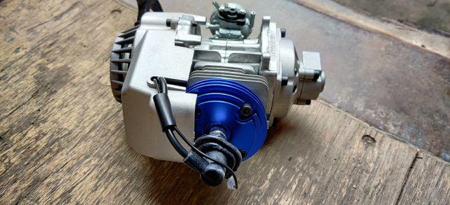 Двигатель 70 см3 бензиновый байк детский мотоцикл.дитячий мотоцикл .