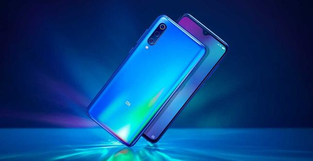 Xiaomi Mi 9 6GB/128GB GWARANCJA
