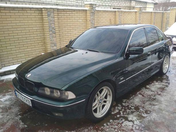 Продам BMW 5 серии