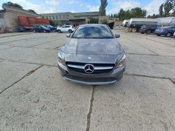 Продам Mercedes cla
