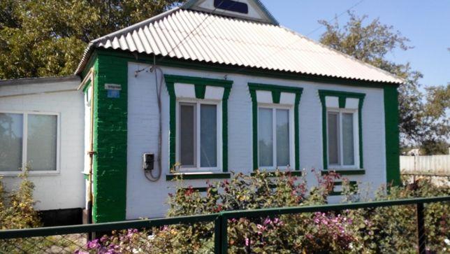 Продается дом в с.Гречаные Поды (Розы Люксембург)