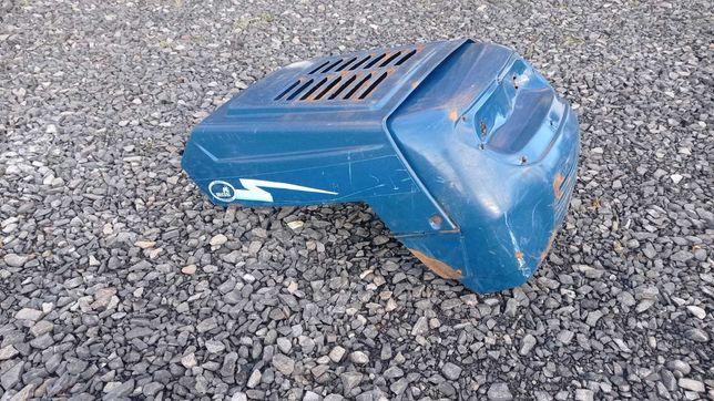 Maska pokrywa osłona silnika kosiarki traktorka