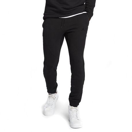 Nowe spodnie dres Air Jordan Wings Fleece XL Nike Wrocław