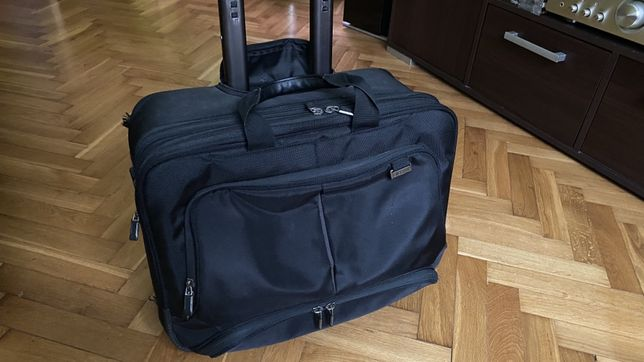 Dicota walizka torba