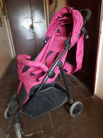 Продам коляску детскую прогулка